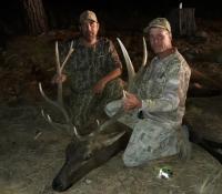 6A Archery Bull 9-22-19