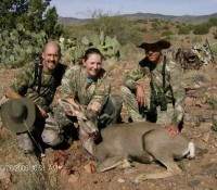 2011 mule deer unit 22