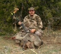2010 archery javelina unit 33