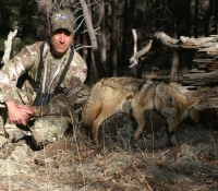 COYOTE March 2012