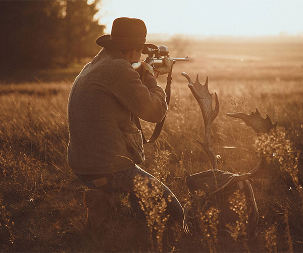 How to Obtain a Hunting Permit in Arizona